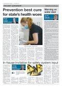Tasmanian Business Reporter November 2018 - Page 6