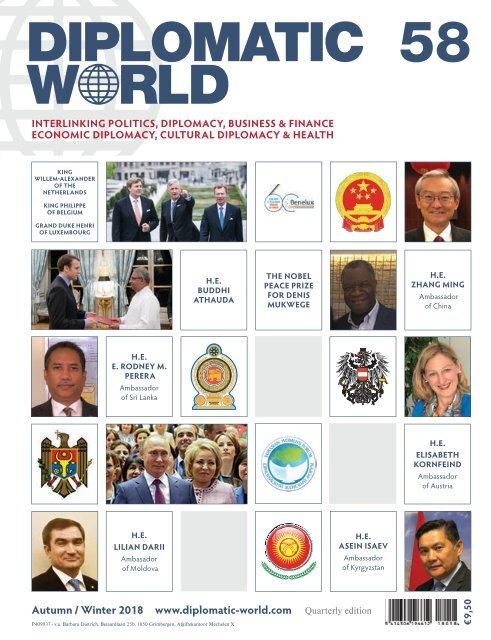Diplomatic World_nummer 58_Online