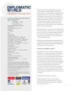 Diplomatic World_nummer 58_Online - Page 5