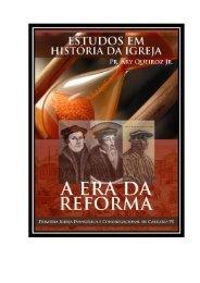 A Era da Reforma