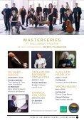 CAMA's Masterseries Presents Richard Goode, Piano—Friday, November 9, 2018, Lobero Theatre, Santa Barbara, 8:00 PM - Page 3