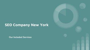 SEO Company New York