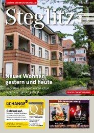 Gazette Steglitz November 2018