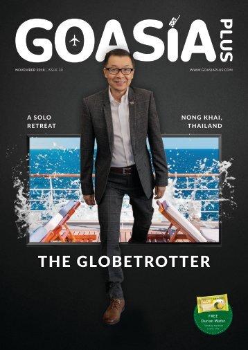 GOASIAPLUS November 2018