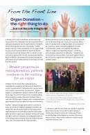 Kidney Matters - Issue 3, Autumn 2018 - Page 5