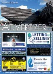 290 November 18 - Gryffe Advertizer