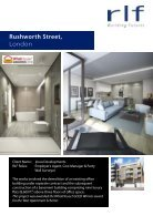 Residential Brochure Spreads - Page 4