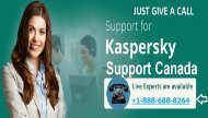 Dial +1-888-688-8264 Official Kaspersky Antivirus Customer Support Number Canada