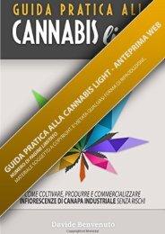 Guida Pratica alla Cannabis Light - Anteprima Web