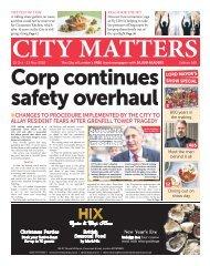 City Matters 085