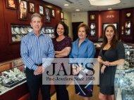 Best Jewelry Store in Miami | Jae's Jewelers