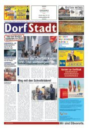 DorfStadt 15-2018