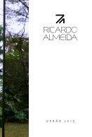 Ricardo Almeida - Verão 2019 - Page 3