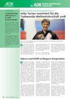 BREMER SPORT Magazin | November 2018 - Page 6