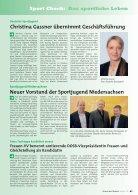 BREMER SPORT Magazin | November 2018 - Page 7