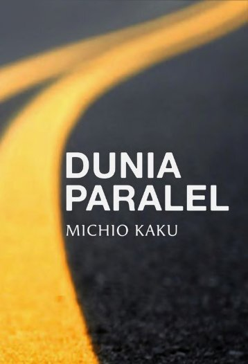 BUKU DUNIA PARALEL
