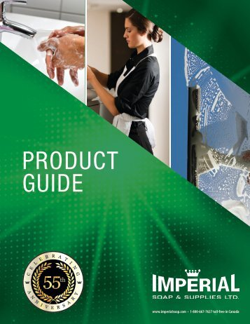 imperial soap catalogue 2017