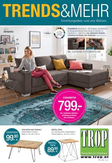 Federkern Magazine