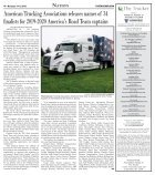 The Trucker Newspaper - November 1, 2018 - Page 4