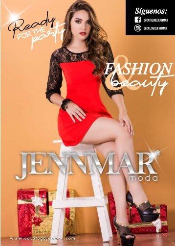 Calzados Jennmar 2018