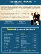 Cypress South November 2018 - Page 3