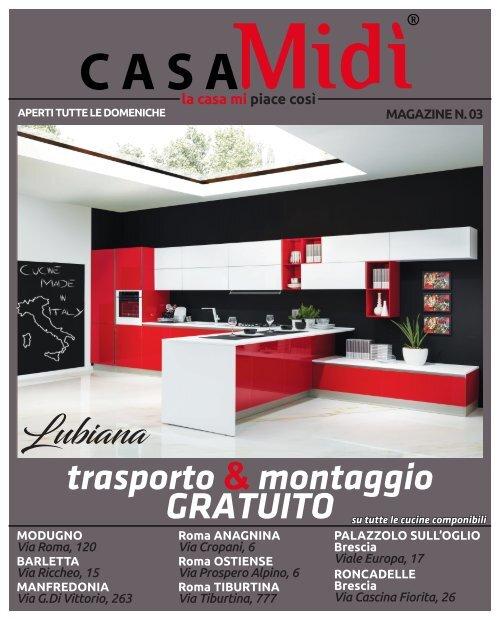 Magazine 03 Midi