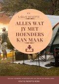 Kamp is Lekker November 2018 Tydskrif - Page 7