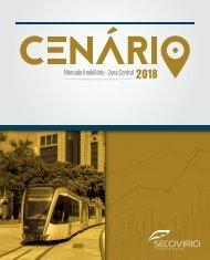 Cenário do Mercado Imobiliário - Zona Central - 2018 - SECOVI RIO