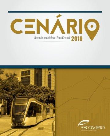 Cenário do Mercado Imobiliário - Zona Central - 2018