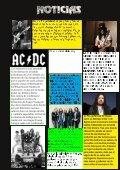 SOUNDS LIKE NEW Nº 52 (HEAVY AND HARD FANZINE) - Page 4