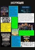 SOUNDS LIKE NEW Nº 52 (HEAVY AND HARD FANZINE) - Page 5