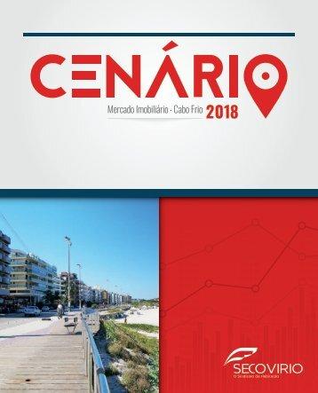 Cenário do Mercado Imobiliário - Cabo Frio - 2018