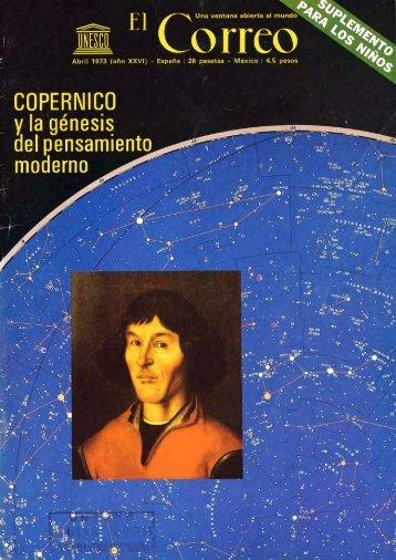 Revista EL CORREO - Abril 1973