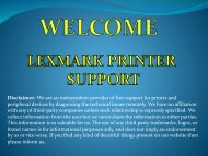 Lexmark printer support phone number-converted