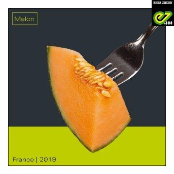 Melon 2019