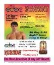 GAY PRIDE WEEK! Oct 31 to Nov 6, 2018 - Page 2