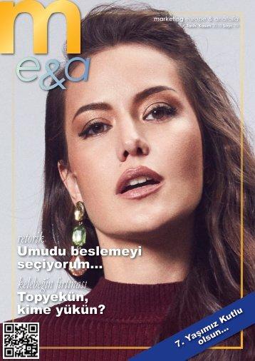 marketing europe & anatolia Sayı: 079
