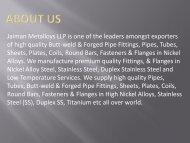 Manufacturer Supplier and Exporter of Steel Bars