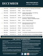 West Palm Beach December 2018 Happenings - Page 4