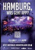 Clubplan Hamburg - November 2018 - Page 3