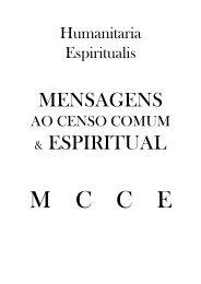 Humanitaria-Espiritualis_MCCE_Vol-1_Anônimo_