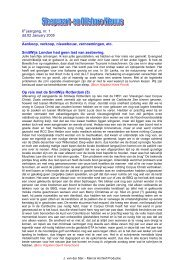 Sleepvaart- en Offshore Nieuws - Towingline.com