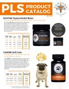 PANACEA Q4 2018 CATALOG - Page 4