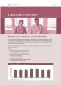 Starthilfe - Der erfolgreiche Weg in die Selbstständigkeit - Seite 7