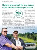 FORE Golf - Summer 2014 - Page 4
