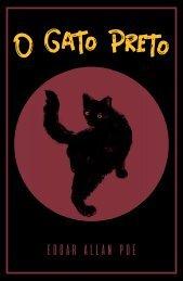 O Gato Preto de Edgar Allan Poe