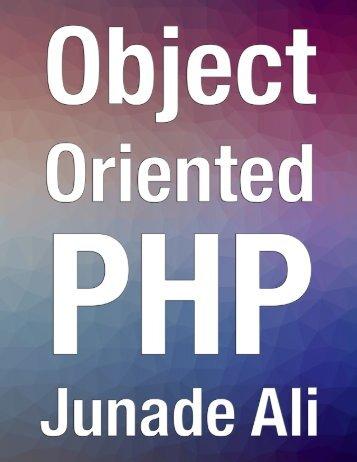 object-orientedphp