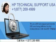 HP Printer Number USA