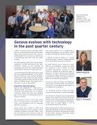 Genova Corridor Business Profile - Page 2