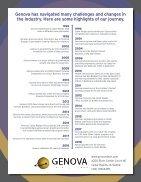Genova Corridor Business Profile - Page 4